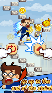 Infinite Stairs MOD 1.2.72 (Unlimited Money) Apk 1