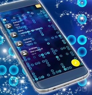 Téma SMS Nová verze 2017 - náhled