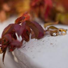 Wedding photographer Rashid Bakhmutov (rashvision). Photo of 07.01.2016