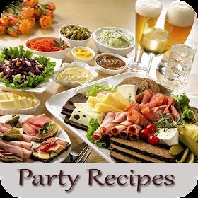 Party Recipes in Hindi