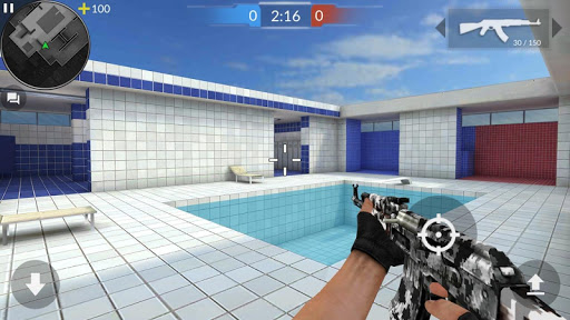 Critical Strike CS: Counter Terrorist Online FPS  screenshots 17