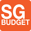 Singapore Budget icon