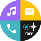 FlashOnCall (call and app) icon
