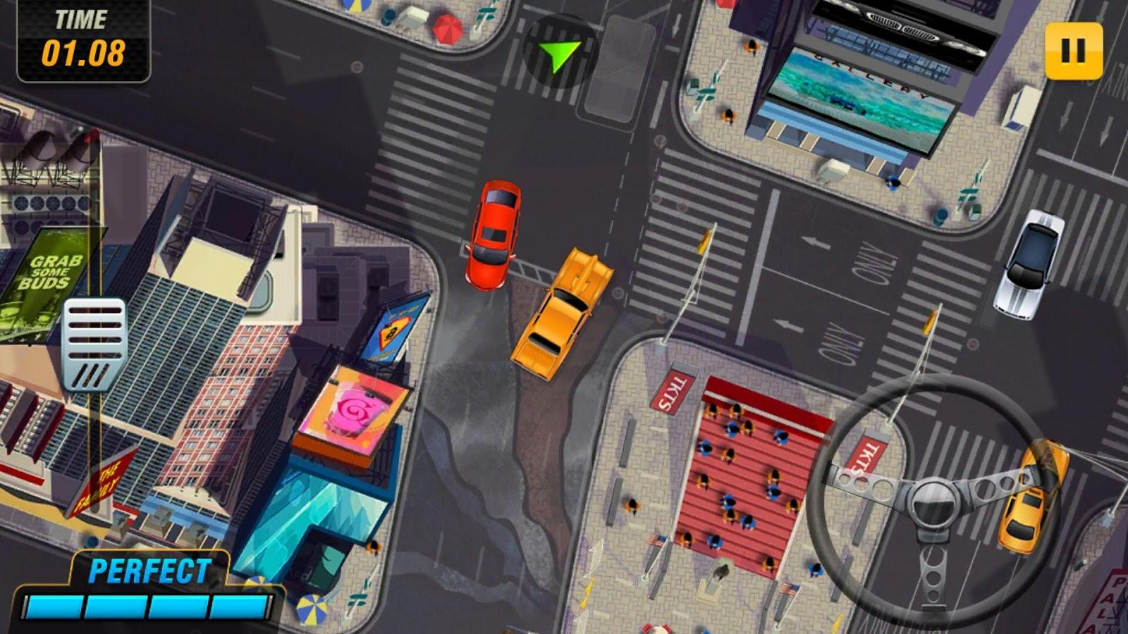 Parking Frenzy 2.0 - screenshot