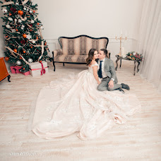 Wedding photographer Ilya Shamshin (ILIYAGRAND). Photo of 06.12.2017