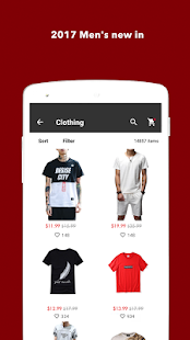 JollyChic- Online Shopping Mall- screenshot thumbnail