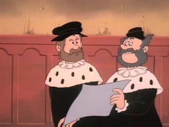 """Galilei - """"und sie dreht sich doch"""""""