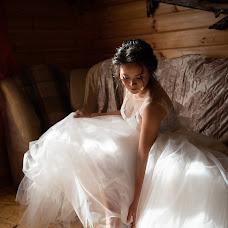 Wedding photographer Dinur Nigmatullin (Nigmatullin). Photo of 24.09.2018
