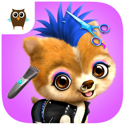 Animal Hair Salon file APK for Gaming PC/PS3/PS4 Smart TV