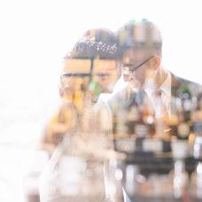 Wedding photographer Jimmy Lee (jimmylee01). Photo of 27.10.2017