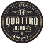 Logo of Quattro Goomba's Smooth Criminal