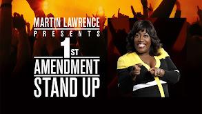 Martin Lawrence Presents 1st Amendment Standup thumbnail