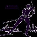 Лыжный синоптик определит парафин icon