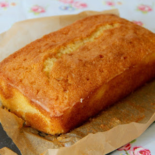Lemon & Lime Drizzle Cake! Recipe