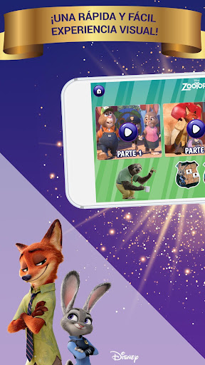 Learn English with Storytime Powered by Disney 1.1.23 screenshots 5