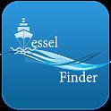 Marine Traffic, Marine GPS - Ship Finder icon