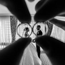 Wedding photographer Dzhus Efimov (Julus). Photo of 14.11.2018