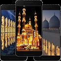 Mosque Wallpaper Offline icon