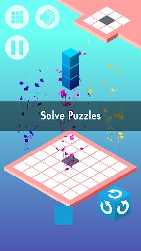 Shadows - 3D Block Puzzle 1.8 screenshots 3