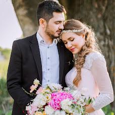 Wedding photographer Anna Kovaleva (kovaleva). Photo of 23.06.2016