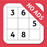 Super Sudoku - Ads Free, Free & unlimited Puzzles
