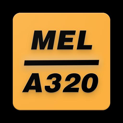 MEL A320F