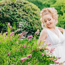 Wedding photographer Svetlana Efimovykh (bete2000). Photo of 13.07.2016