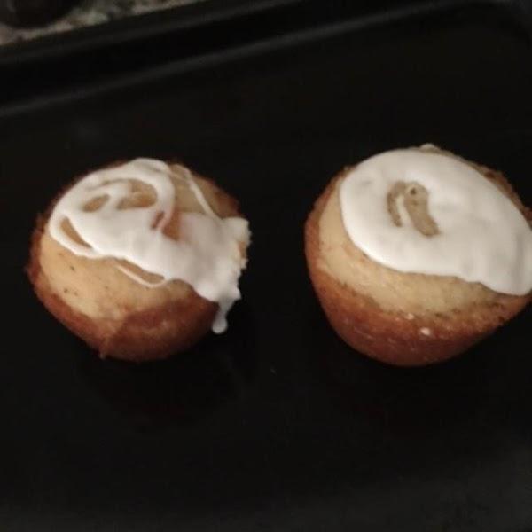Donut Muffins Recipe