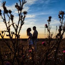 Wedding photographer Viktoriya Kuznecova (VikaSmith). Photo of 20.08.2016