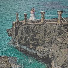 Wedding photographer Wilfredo Bartolome (focusbybart). Photo of 01.02.2015