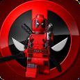 Slide Games for Deadpool
