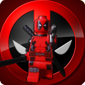 Slide Games for Deadpool