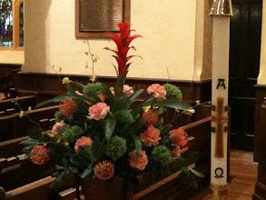 Photo: June 17, 2012  Baptism & Confirmation  Bishop's Visitation