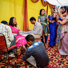Wedding photographer Madhu Sudan Ghosh (madhusudangho). Photo of 22.06.2017