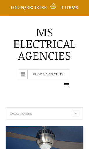 MSElectricalAgencies