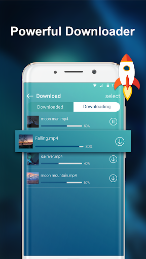 Foto do Video Downloader for Downloading All Videos Free