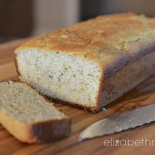 Almond Flour Bread Recipes.