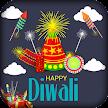 Diwali Crackers : Diwali Fireworks 2017 APK