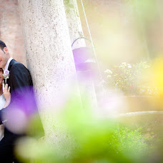 Wedding photographer Michele Ruffaldi Santori (ruffaldisantor). Photo of 10.02.2014