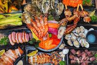 海神弄局海鮮燒烤