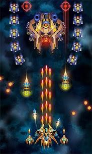 Infinite Shooting: Galaxy War  3