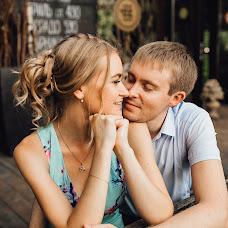Wedding photographer Tatyana Solnechnaya (TataSolnechnaya). Photo of 15.08.2016