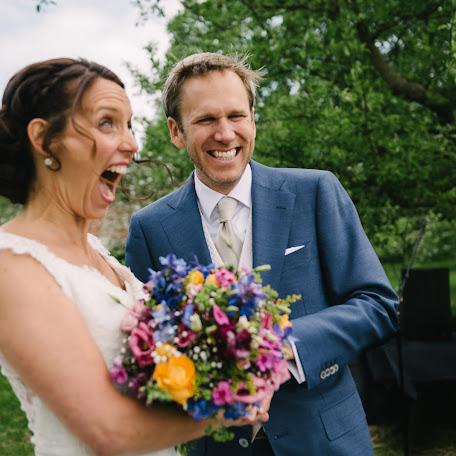 Wedding photographer Izabella Flieger (izzyfotografie). Photo of 24.05.2016