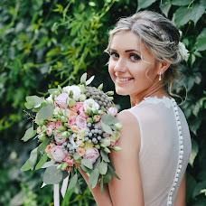 Wedding photographer Lena Ivaschenko (lenuki). Photo of 09.08.2018