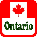Canada Ontario Radio Stations icon