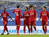 Liverpool wint, met Divock Origi in de basis, van West Ham United