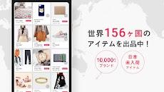 BUYMA(バイマ) - 海外ファッション通販アプリ 日本語であんしん取引 保証も充実のおすすめ画像2