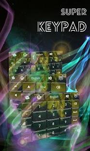 Super Keypad- screenshot thumbnail