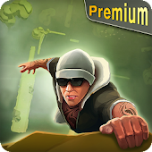 Sky Dancer Premium icon