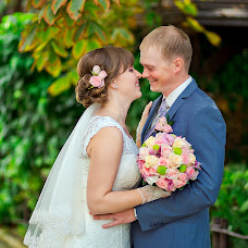 Wedding photographer Anastasiya Zanozina (applegerl). Photo of 03.06.2015